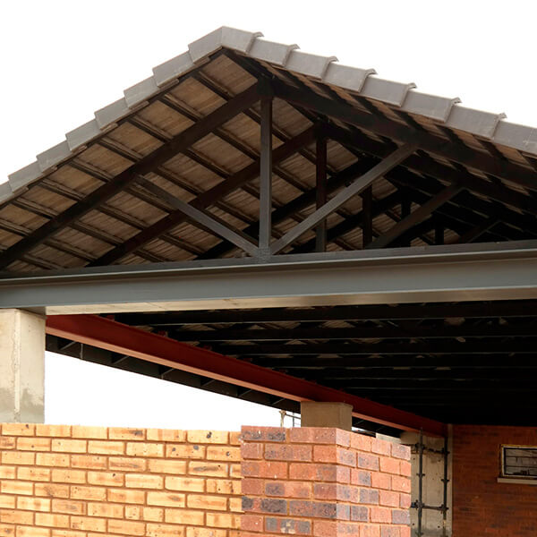 Quality Residential Roof Trusses